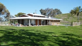 """Rural / Farming commercial property for sale at """"Aquila"""" 390 Spains Lane Quirindi NSW 2343"""
