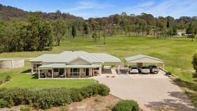Rural / Farming commercial property for sale at 274 Iron Barks Road Mudgee NSW 2850