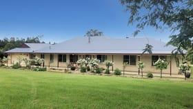 Rural / Farming commercial property for sale at 220 Upper Stratheden Rd Kyogle NSW 2474