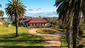 Rural / Farming commercial property for sale at Burma Road Table Top NSW 2640