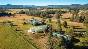 Rural / Farming commercial property for sale at 231 Upper Rollands Plns Rd Rollands Plains NSW 2441