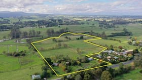 Rural / Farming commercial property for sale at 165 Old Sale Road Drouin VIC 3818