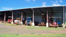 Rural / Farming commercial property for sale at 2098 Innisfail Japoon Road Bombeeta QLD 4871