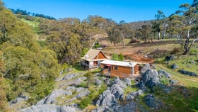 Rural / Farming commercial property for sale at Sheepstation Forest  Road Oberon NSW 2787