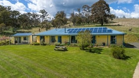 Rural / Farming commercial property for sale at 110 Gingkin Road Edith NSW 2787