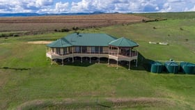 Rural / Farming commercial property for sale at 93 Gard Place Killarney QLD 4373