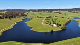 Rural / Farming commercial property for sale at 315 Bangadilly Road Canyonleigh NSW 2577