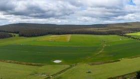 Rural / Farming commercial property sold at Jack River VIC 3971