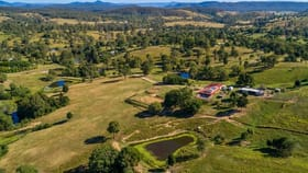 Rural / Farming commercial property for sale at 93 Bill James Road Chatsworth QLD 4570