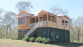 Rural / Farming commercial property for sale at 1646 Gatton Esk Road Churchable QLD 4311