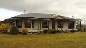 Rural / Farming commercial property for sale at 964 Linthorpe Valley Road Linthorpe QLD 4356