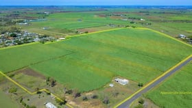 Rural / Farming commercial property for sale at Rubyanna QLD 4670