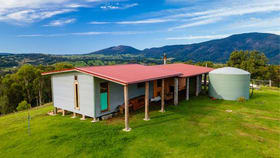 Rural / Farming commercial property for sale at 370 Blanchards Road Brogo NSW 2550