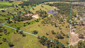 Rural / Farming commercial property for sale at 1651 Sextonville Road Dobies Bight NSW 2470