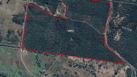 Rural / Farming commercial property for sale at 322 Rainbows Road South Isis QLD 4660