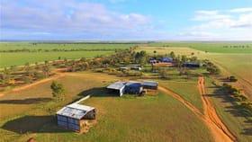 "Rural / Farming commercial property for sale at . ""Sandalwood"" Bencubbin WA 6477"