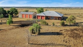 Rural / Farming commercial property sold at 119 Fourak Road Oakey QLD 4401