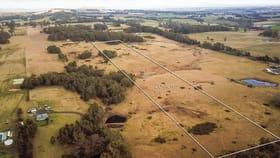 Rural / Farming commercial property for sale at Callaghans Lane Gordon VIC 3345