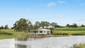 Rural / Farming commercial property for sale at 201 Talga Road Lovedale NSW 2325