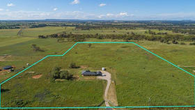 Rural / Farming commercial property for sale at 202 Black Lead Lane Gulgong NSW 2852