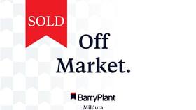 Rural / Farming commercial property sold at 747 Ontario Avenue Mildura VIC 3500