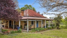 Rural / Farming commercial property for sale at 7938 Monaro Highway Williamsdale NSW 2620