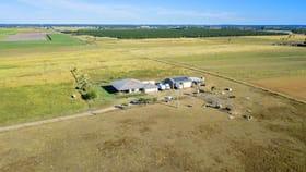 Rural / Farming commercial property for sale at 90 Gooburrum Road Gooburrum QLD 4670