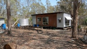 Rural / Farming commercial property for sale at 271 Leslie Creek Rd Drake NSW 2469