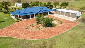 Rural / Farming commercial property for sale at 2648 Gin Gin Road South Kolan QLD 4670