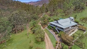 Rural / Farming commercial property for sale at 661 Craven Creek Road Gloucester NSW 2422