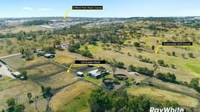 Rural / Farming commercial property for sale at 120 Euston Road Glenvale QLD 4350