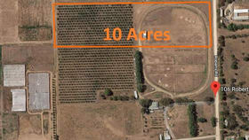 Rural / Farming commercial property for sale at Lot 100 Roberts Road Lewiston SA 5501