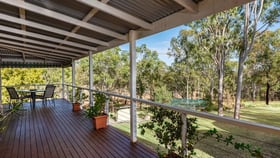 Rural / Farming commercial property sold at 32 Williams Road Black Snake QLD 4600
