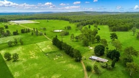 Rural / Farming commercial property for sale at 125 Hogarth Range Road Mongogarie NSW 2470