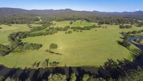 Rural / Farming commercial property for sale at 300 Martells Road Bellingen NSW 2454