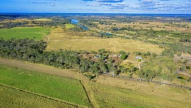 Rural / Farming commercial property for sale at 152, 216 Snake Creek Road Bungadoo QLD 4671