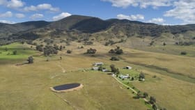 Rural / Farming commercial property for sale at 744 Queens Pinch Road Mudgee NSW 2850