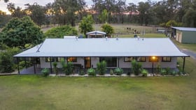 Rural / Farming commercial property for sale at 142 Fortis Drive The Pinnacles NSW 2460