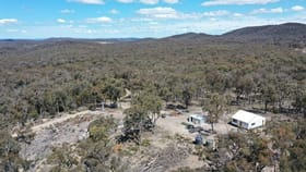 Rural / Farming commercial property for sale at 163 Robinson Road Gundary NSW 2580