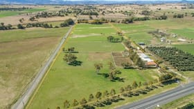 """Rural / Farming commercial property for sale at """"Munbilla/14670 New England Hwy Tamworth NSW 2340"""