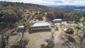 Rural / Farming commercial property for sale at 267 Ridge Road Mudgee NSW 2850