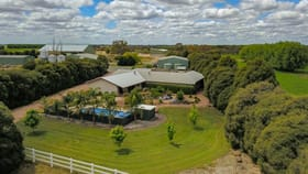 Rural / Farming commercial property for sale at 584 Strathallan Road Bamawm VIC 3561
