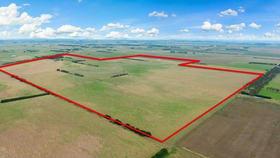 Rural / Farming commercial property for sale at 3868 Hamilton Highway Mortlake VIC 3272