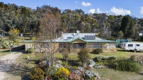 Rural / Farming commercial property sold at 117 Ridge Road Mudgee NSW 2850