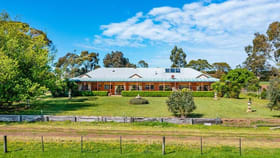 Rural / Farming commercial property for sale at 30 Habels Road Yulecart VIC 3301