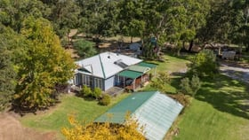 Rural / Farming commercial property for sale at 255 Osmington Road Bramley WA 6285