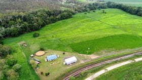 Rural / Farming commercial property for sale at 345 Marion Settlement Road Ilbilbie QLD 4738