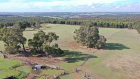 Rural / Farming commercial property for sale at 841 CONDINUP ROAD Dinninup WA 6244