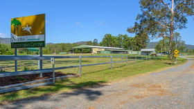 Rural / Farming commercial property for sale at 1295 Noosa Road Tandur QLD 4570