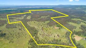 Rural / Farming commercial property for sale at 113 Clarson Road Redbank Creek QLD 4312